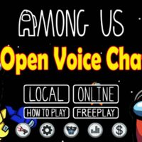 Voice Chat on Among Us