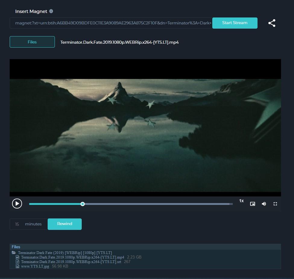 WatchTorrent