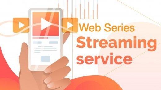 Web Series Streaming Sites