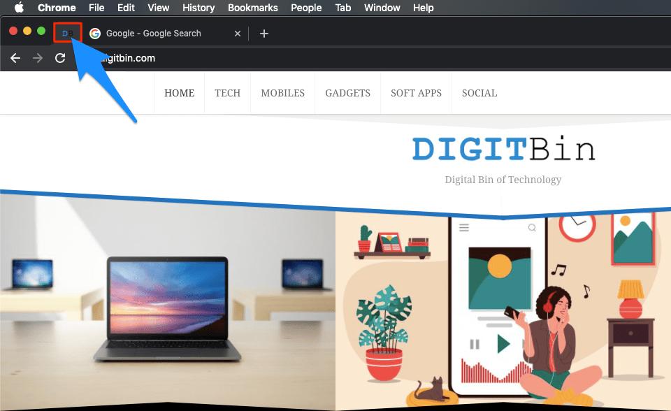 Website_Pinned