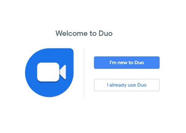 Welcome to Duo