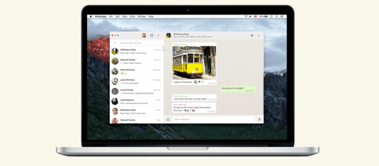 WhatsApp Desktop Gets Video and Voice Call Support