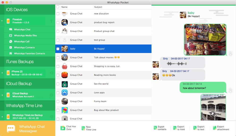 WhatsApp Pocket StatusSaver