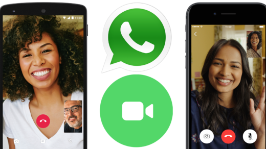 WhatsApp Video Call Recorder
