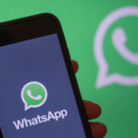 WhatsApp Web for Android App