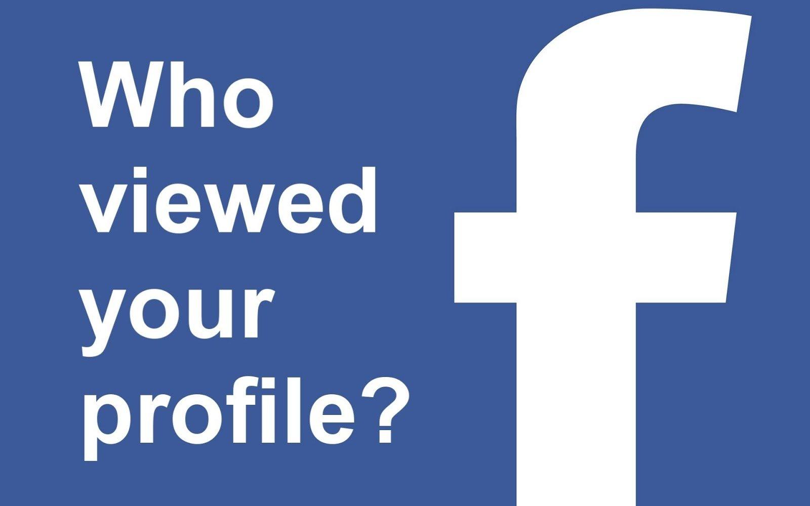 For profile download chrome facebook visitors google Facebook Profile