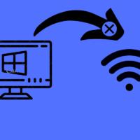 Windows 11 WiFi Internet Not Working