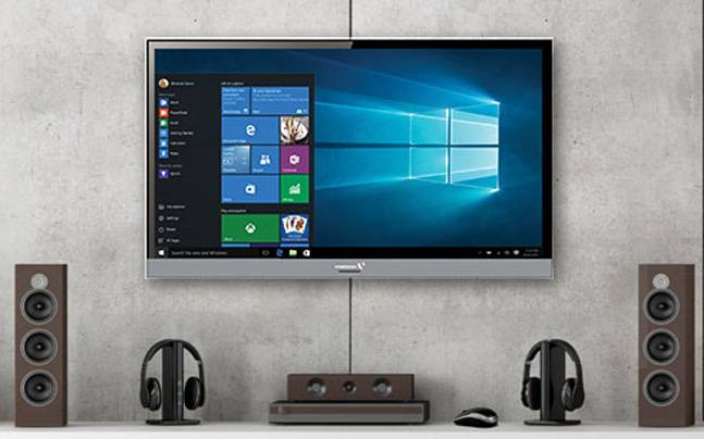 Windows on Smart TV