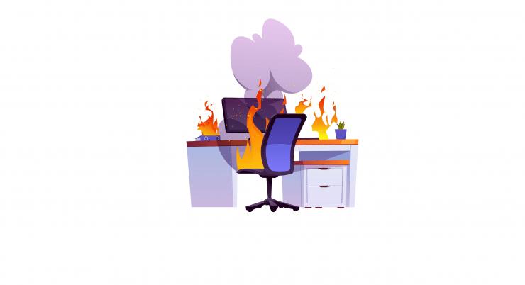 Windows 11 Heating Issues Fix