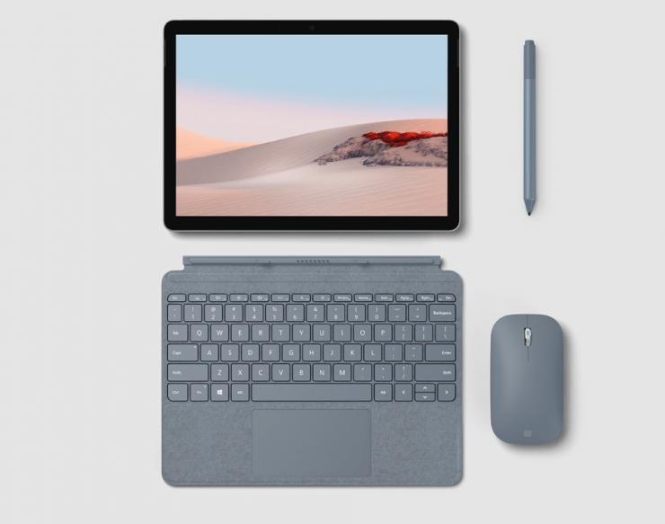 Windows 11 Touchpad Gesture