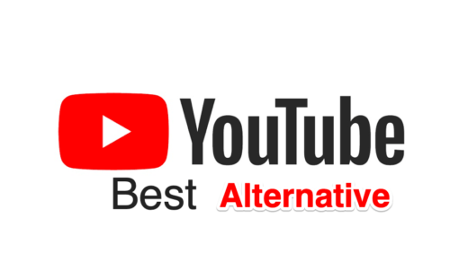 YouTube Alternative Sites