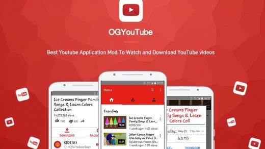 =Mod OG YouTube Download