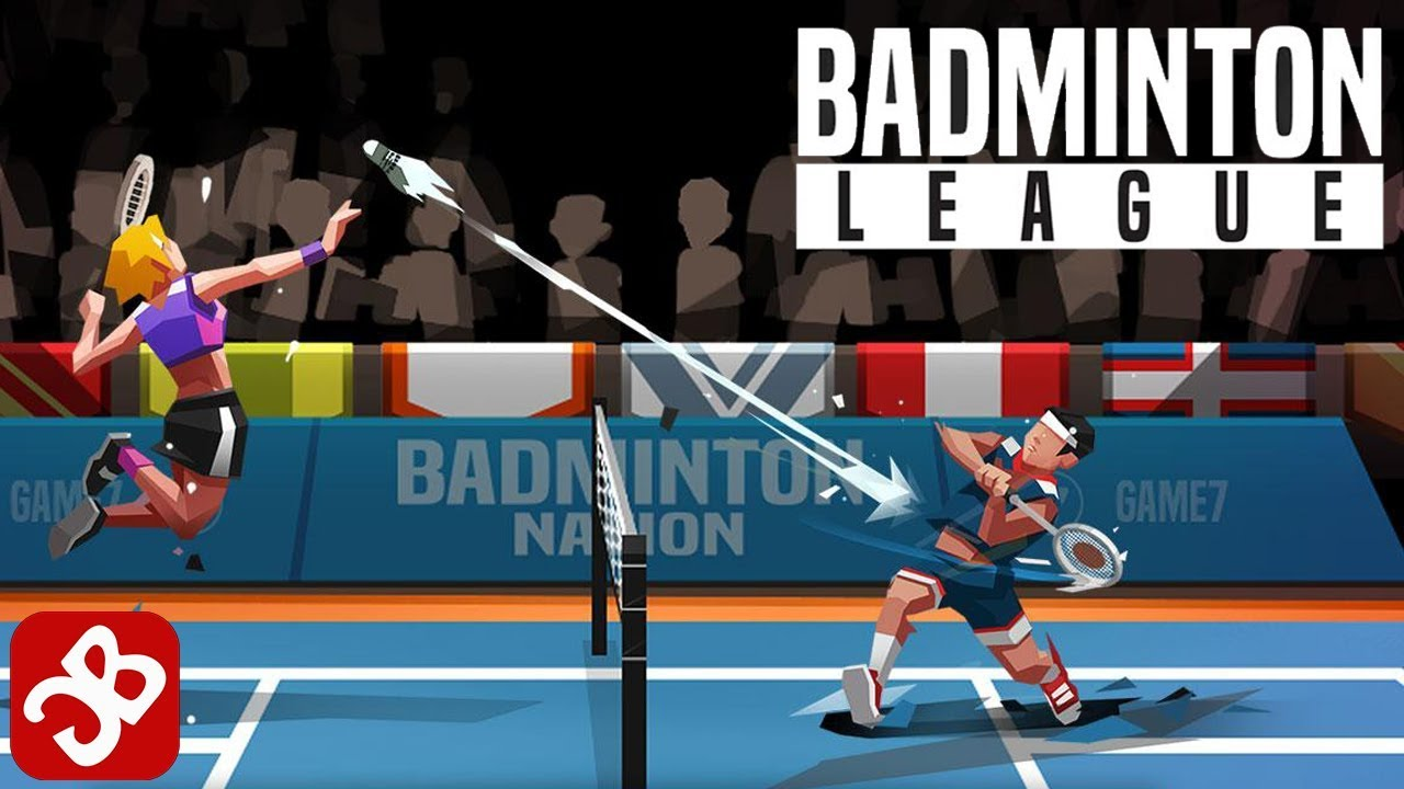 badminton league
