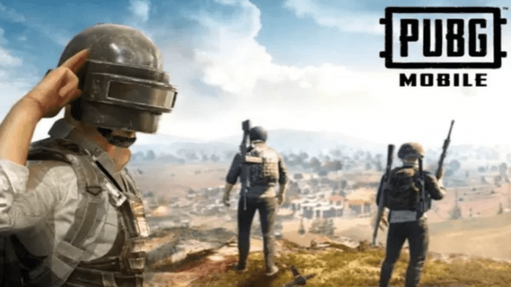 cannot download maps pubg mobile