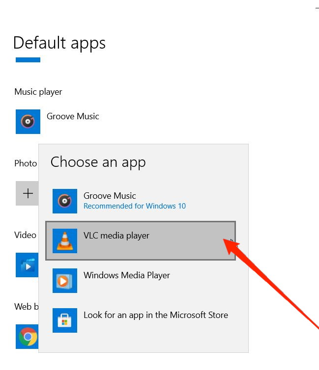 How to Setup Default Apps for Windows 11? 1