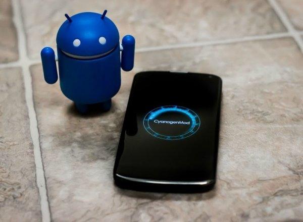 cyanogenmod OnePlus X