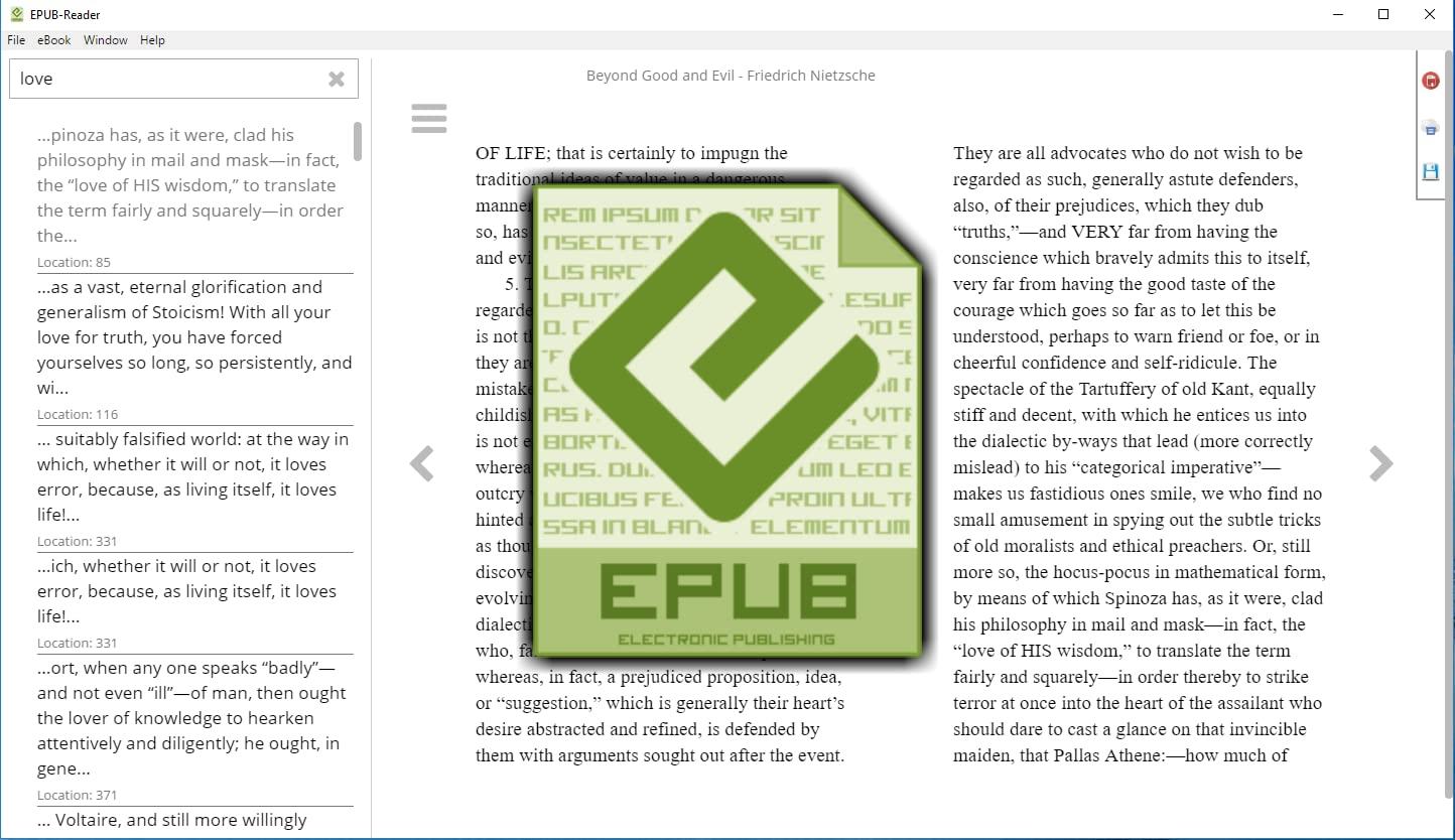 15 Best Epub Readers For Windows Pc 2021