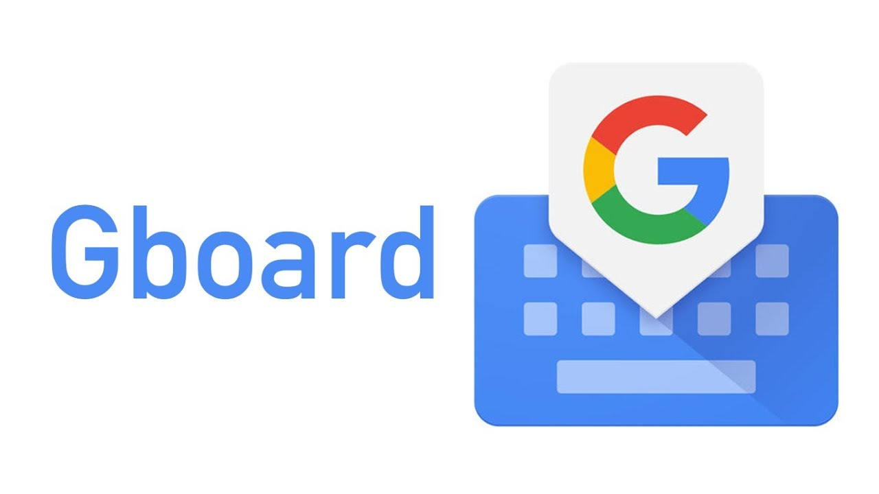gboard keyboard