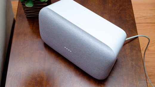 google home max shut down