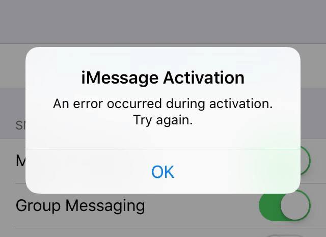 iMessage-Activation-error-iOS-Fix