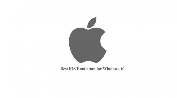 iPhone-Emulator-Windows-10