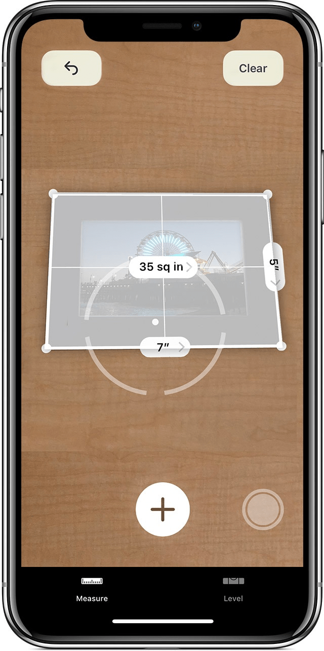 Top Best Measuring Apps for iPhone 3
