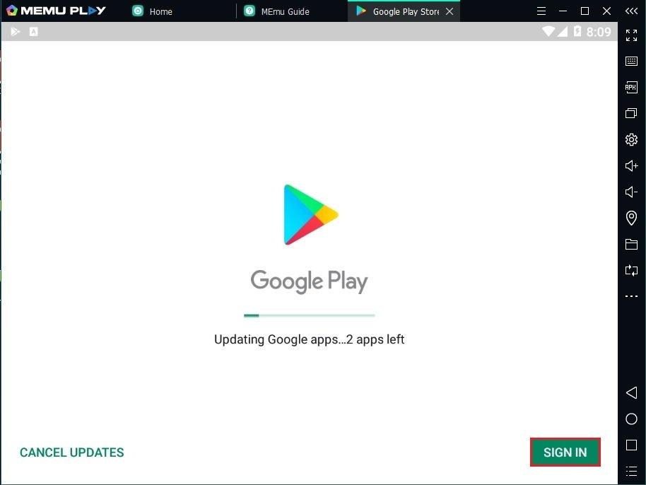 memuplay-google-sign-in