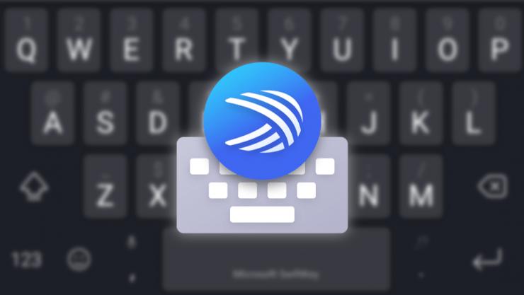 SwiftKey Keyboard Not Working