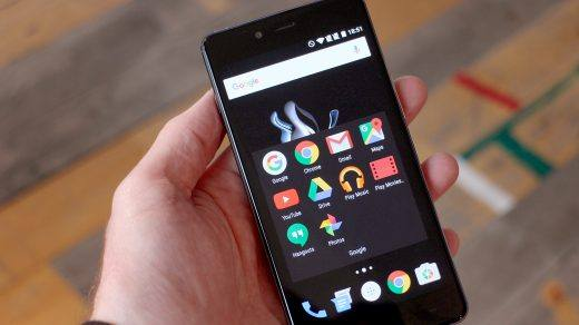 Oneplus x lineage rom