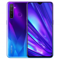realme fingerprint not responding or working