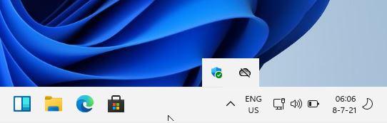 taskbar windows 11