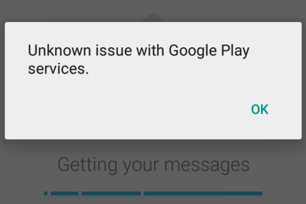 unknown-issue-Google-Play-Services-error